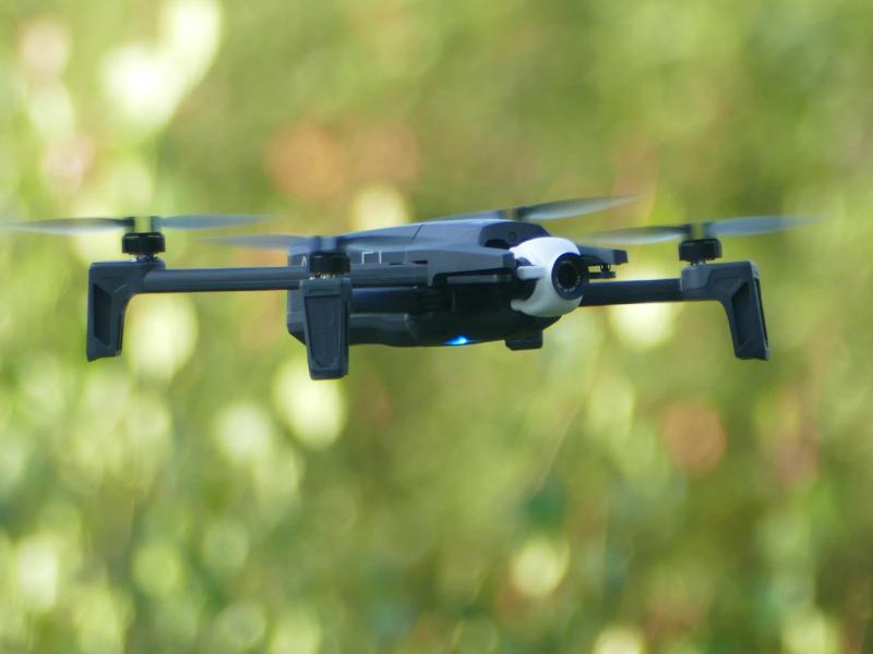 Drone Garage Photo Vidéo drone Isère Auvergne Rhône Alpes